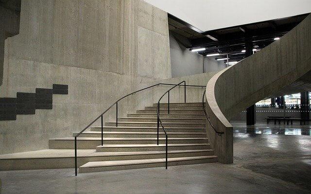 London Tate modern galerij